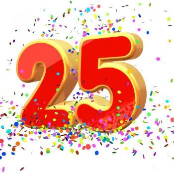 L'Irfu fête ses 25 Ans en 2016 !!!