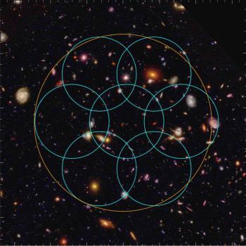 ALMA explore le Champ Ultra Profond d'Hubble