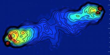 Adaptive optics for radio astronomy