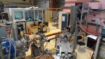Antimatter and gravitation