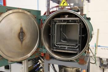 DIagnostics, Vacuum and Assembly (DIVA)
