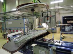 Magnet winding workshop