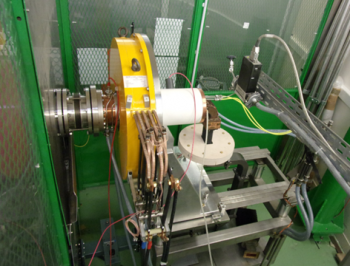 Ion Source Test Bench (BETSI)