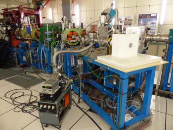 Injecteur de Protons à Haute Intensité (IPHI)