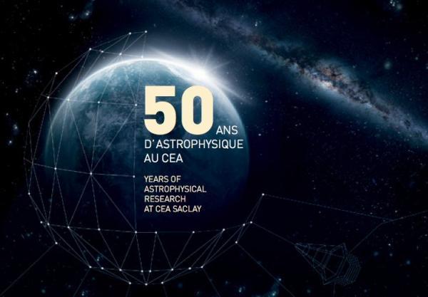 Le Département d'Astrophysique // UMR AIM (DAp)