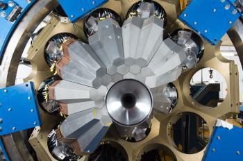 La forme du noyau comme reflet de l'interaction entre ses composants