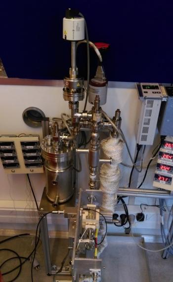 CaLIPSO : opération ultra-purification réussie