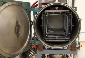 Diagnostics, vacuum and assembly laboratory (DIVA)