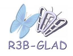 R3B-GLAD