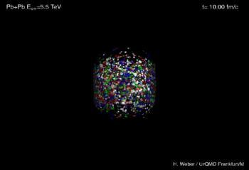 Quark-Gluon Plasma Laboratory