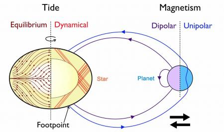The fate of exoplanets in close orbit