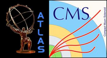 ATLAS et CMS vont de l'avant avec le quark top