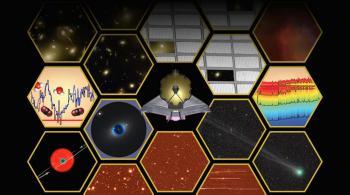 Les premiers objectifs du télescope spatial James Webb enfin révélés