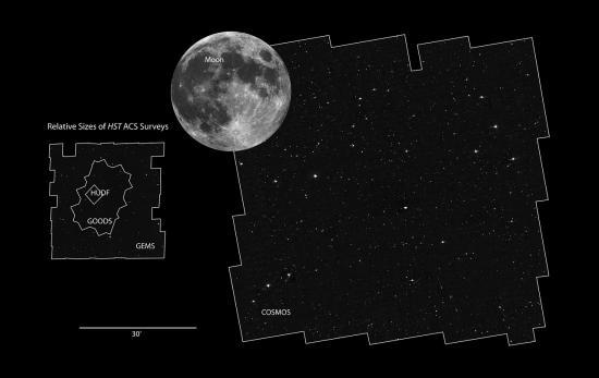 Les galaxies elliptiques lointaines refusent de former des étoiles