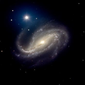 Un astronome amateur capture la naissance d'une supernova