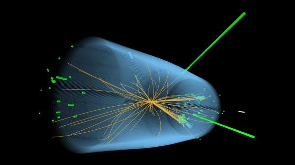 DPhP : les grandes questions en physique des particules et cosmologie