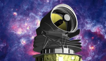 La mission SPICA en compétition pour l'ESA