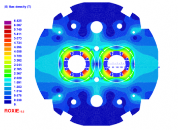 A high-luminosity LHC within 10 years at CERN