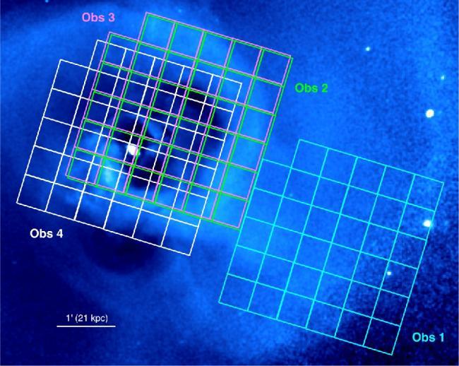 Haute résolution pour le satellite Hitomi