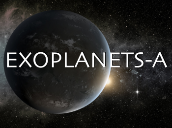 ExoplANETS-A