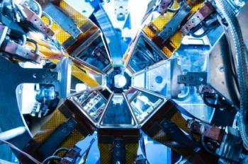 Campagne d'expériences 2019 au GANIL : de nouveaux faisceaux pour le spectromètre européen AGATA couplé au multi détecteur MUGAST