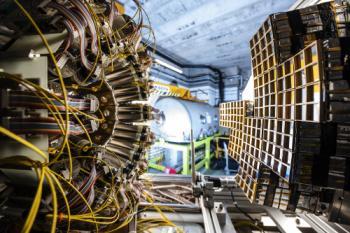 Campagne 2019 au GANIL : une série d'expériences pour étudier les propriétés de la matière nucléaire des étoiles à neutrons