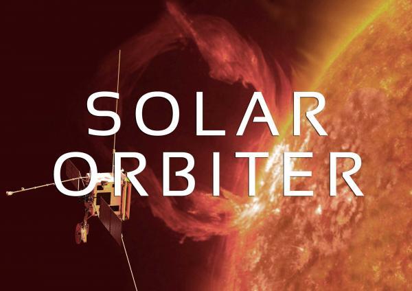 Solar Orbiter
