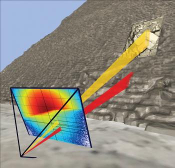 Les muons se mettent à la 3D: de la muographie à la tomographie muonique