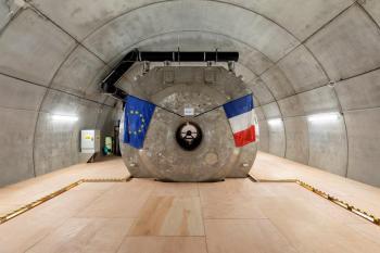 11,7 teslas, record mondial de champ magnétique pour un aimant d'IRM du corps humain