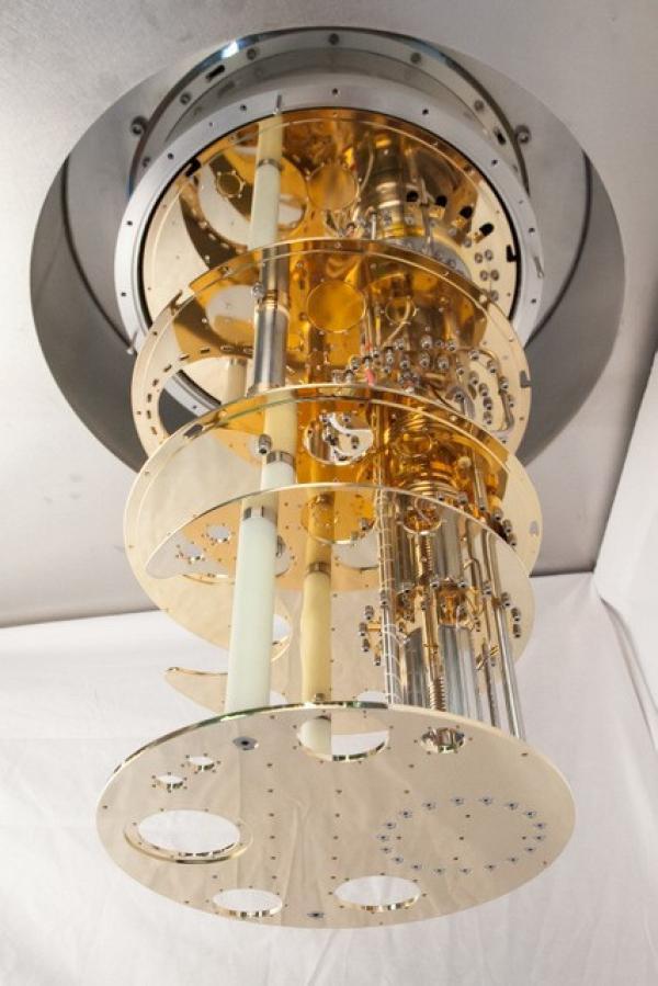 Parcours G - aimants supraconducteurs | détecteurs cryogéniques | élevage de puces