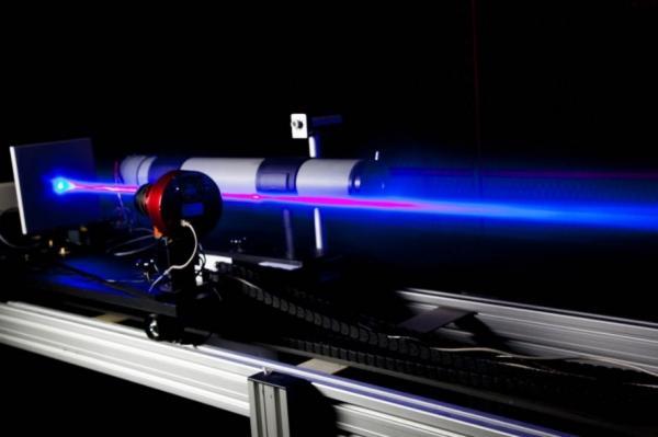 Parcours I - cryostat XXL | fontaine aux supernovae | miroires télescope CTA