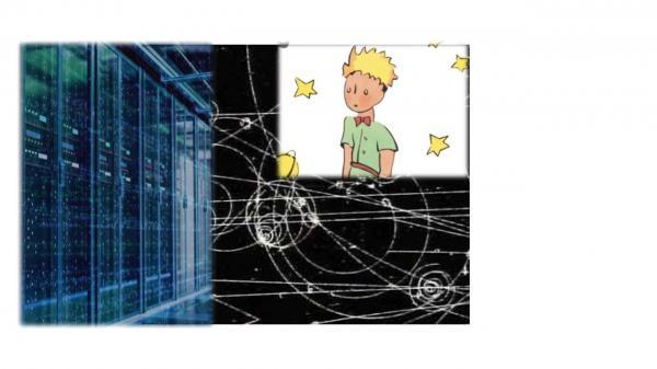 Parcours J - centre de données | Falstaff et Sirius | R&D cavités