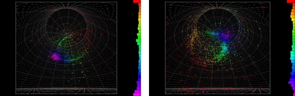 Où est passée l'antimatière ? Les neutrinos apportent un éclairage sur ce mystère cosmique