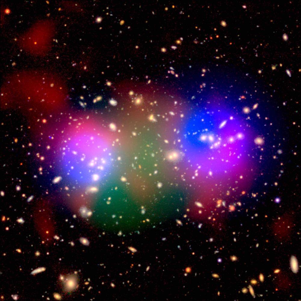 Cosmic Furnace
