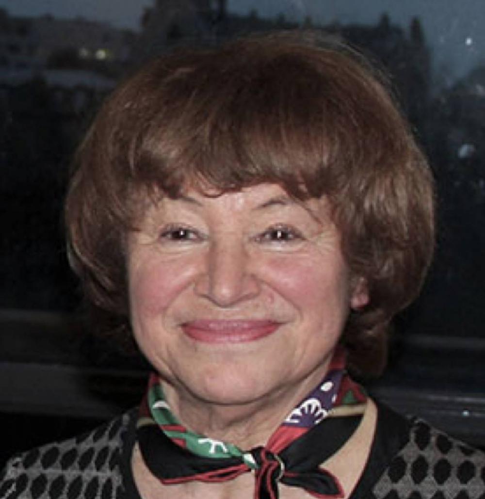 Astrophysicist Catherine Cesarsky Selected as 2020 Tate Award