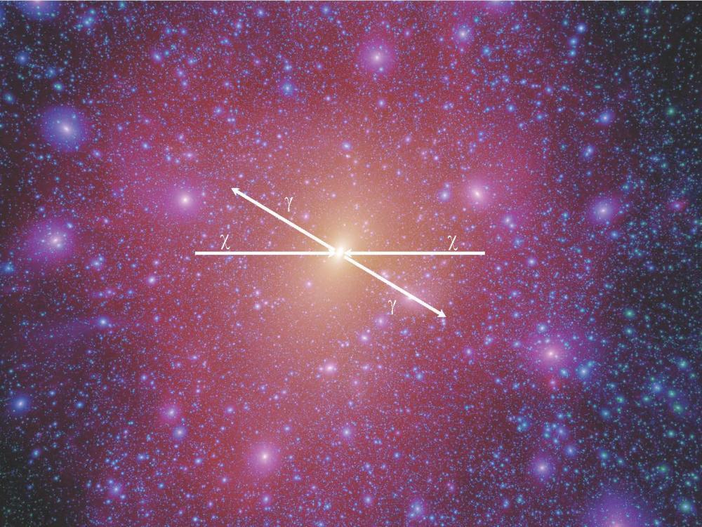 Des sous-halos de matière noire parmi les sources Fermi non-identifiées  - à la recherche de SOFNIs ?