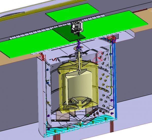 Neutrino Physics