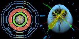 Particle physics at colliders