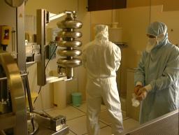Cavités supraconductrices pour linac à protons