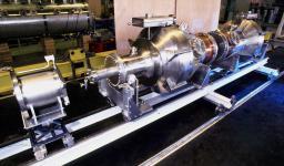 Cavités supraconductrices pour machines à rayonnement synchrotron : cryomodules Soleil et Super-3HC