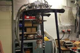 Mesure de Conductivité Thermique d'Isolants et de Conducteurs (MECTIC)
