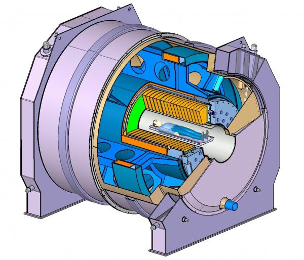 Accelerators, Cryogenics and Magnetism Division (DACM)