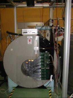 RMN magnet 530