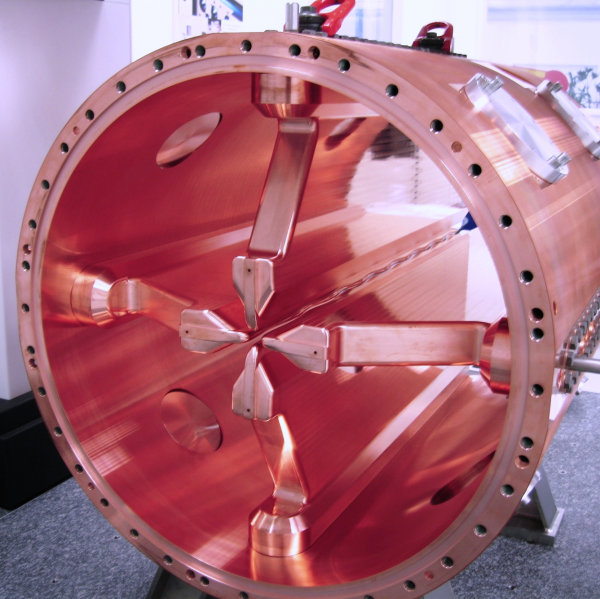 High-intensity ion linear accelerators