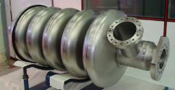 Superconducting cavities for a proton Linac