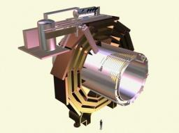The CMS detector superconducting solenoid