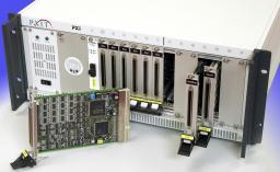 Des simulateurs au standard PXI pour le satellite HERSCHEL