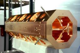 Le CEA participe à la stratégie européenne pour la physique des particules