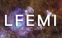 Laboratory Star Formation and Interstellar Medium