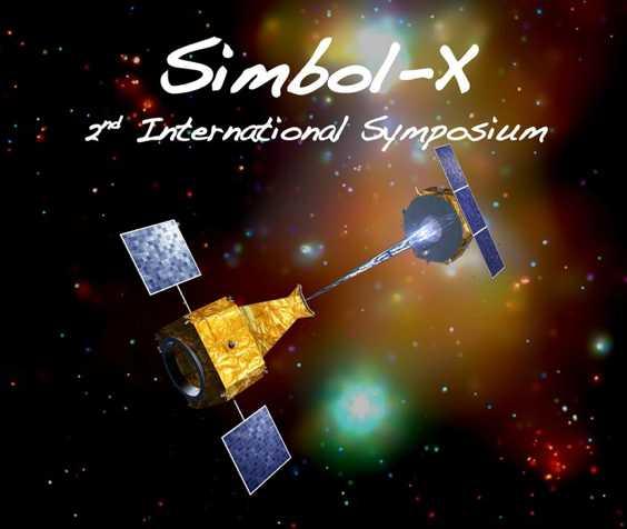 Simbol-X : satellites en formation pour des images haute résolution en rayons X